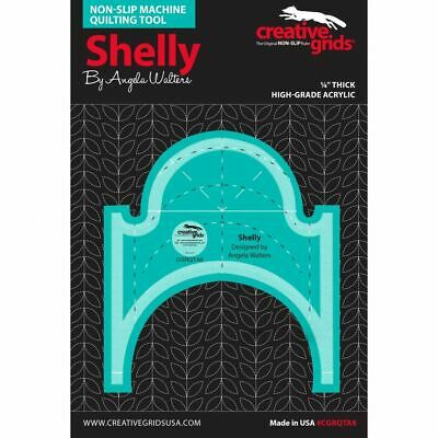 Angela Walters Machine Quilting Tool Shelly - CGRTA8