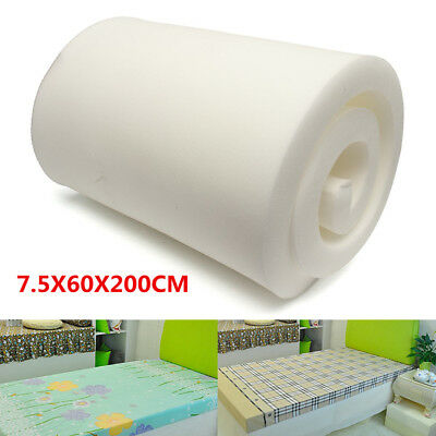 High Density Seat Foam Rubber Replacement Upholstery Cushion Pad