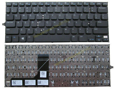 Original New for Dell Inspiron 11 3152 3153 3157 3158 2-in-1 US Keyboard