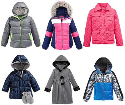 wholesale second hand used Kids Coats mixes, 15 KG UK market Grade A, £6 kg