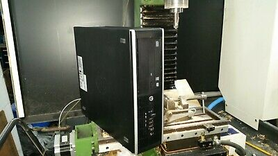 INTEL CORE2 DUO CNC Machine Tool PC Computer w/ LinuxCNC EMC2 MACH3