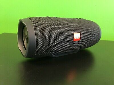 JBL Charge 3 Waterproof Portable Rechargeable Bluetooth Speaker - TESTED