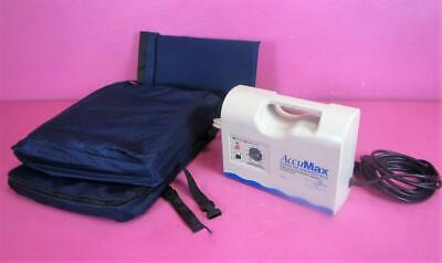 AccuMax Quantum CU2 Alternating Pressure Relief Mattress Pump Wheelchair Cushion