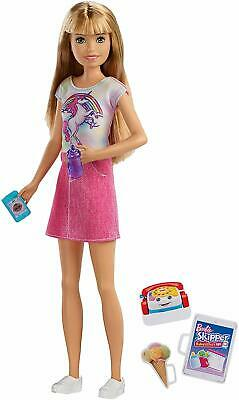 Barbie FXG91 Skipper Babysitters INC Doll and Accessories,