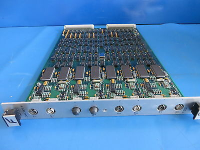 Agilent hp E3003-61001 Cont Opt If Module - pour HP9490/HP94000 Séries Systems