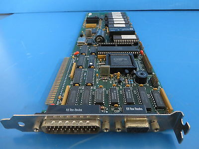 M.C.S.I IND-88-4 Single Board Computer from Genmark Robot Controller