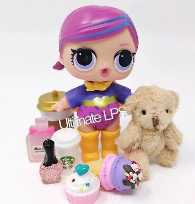 LOL Surprise Doll Super BB Baby Retired * USA Seller! No Fakes From China * NEW