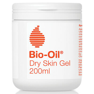 Bio Oil Dry Skin Gel 200ml
