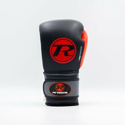 Ringside Pro Training G2 Boxing Gloves Kickboxing Sparring Glove 10 12 14 16oz