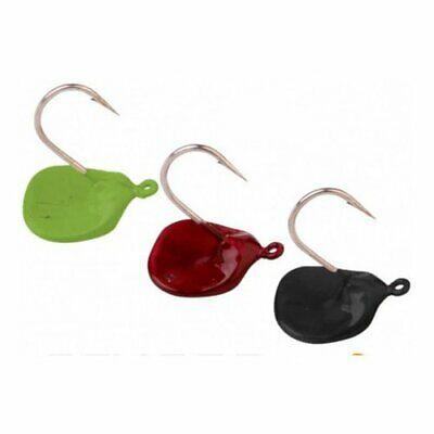 SAVAGE GEAR Big Stand Up Jigghead 6//0 50//70g 2pcs Standup Jigg Head Jig Kopf