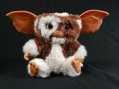 "Dancing Gizmo Mogwai NECA Gremlins 7"" Inch Plush Doll (NOT WORKING)"