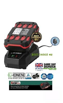20V Li-Ion Battery And Charger For FLORABEST Cordless Hedge Trimmer (FHSA 20 A1)