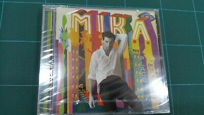 Mika - No Place In Heaven (Cd Sigillato Universal 2015)