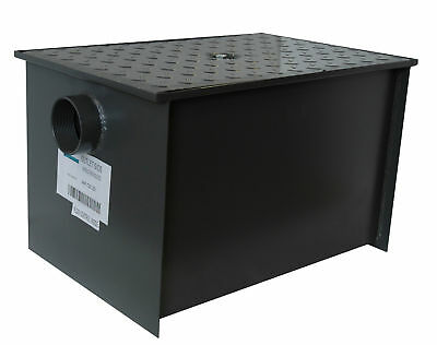 WentWorth Grease Trap interceptor New 20 lb 10 GPM  Model# WPGT10