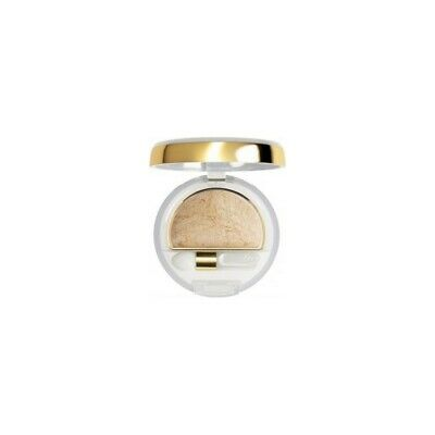COLLISTAR Double Effect Eye Shadow Wet & Dry n. 02 champagne