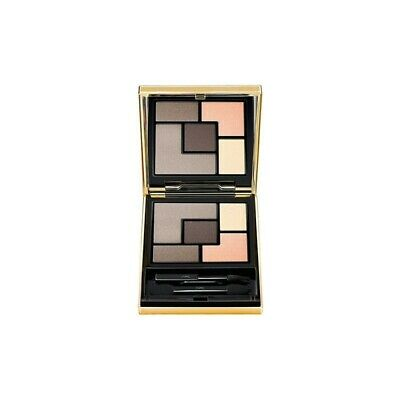YVES SAINT LAURENT couture palette 5 couleurs - eye shadow n. 04 Saharienne