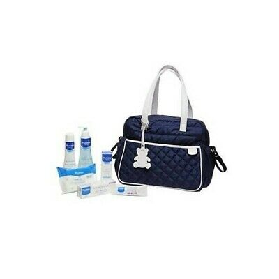 MUSTELA changing bag first travels 2017