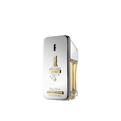 PACO RABANNE 1 Million Lucky Eau de Toilette for men spray 50 ml
