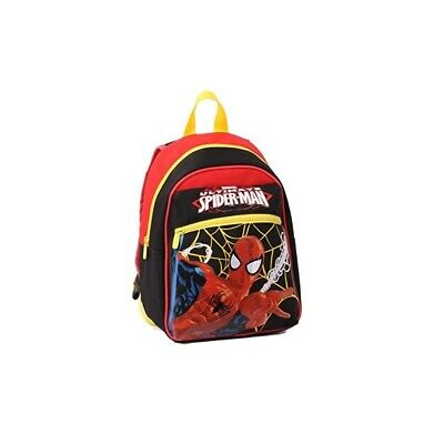 SEVEN Backpack Spiderman Ultimate Small
