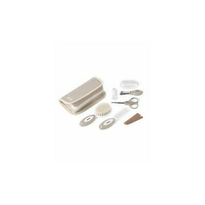 JANE Hygienic Set With Toilet Bag Grey