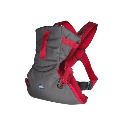 CHICCO Easy fit ergonomic baby carrier paprika