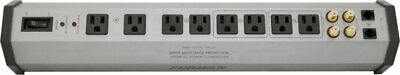 Furman Power Station PST-8D Power Conditioner Strip with SMP LiFT & EVS 2DAY