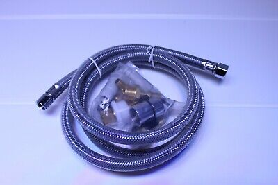 Danco Faucet Pull-Out Spray Hose 10899 w/QuickConnect Adapters