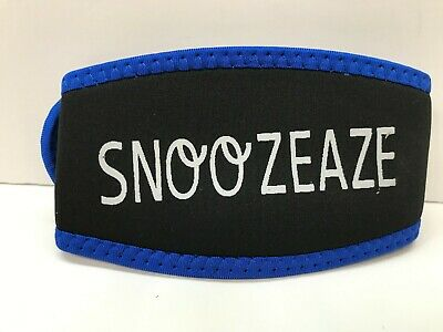 **NEW** SNOOZEAZE Anti Snore Chin Strap