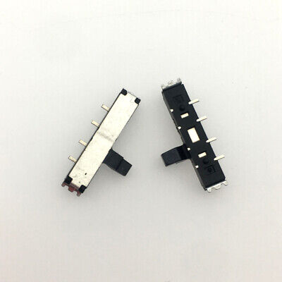 2PCS GBA/SP GBC Power switch NO OFF for Nintendo Gameboy Advance/SP game Console