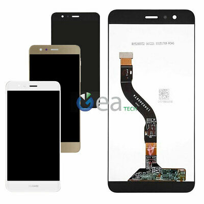 LCD Display + Touch Screen Per HUAWEI P10 LITE WAS-LX1 WAS-LX1A Schermo Vetro
