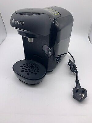 Bosch Tassimo Vivy TAS12xxGB Hot Drink/Coffee Machine - Black .RRP£100