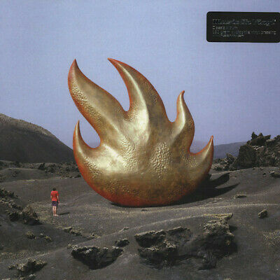 AUDIOSLAVE self titled 180g vinyl 2 LP Record SEALED/BRAND NEW