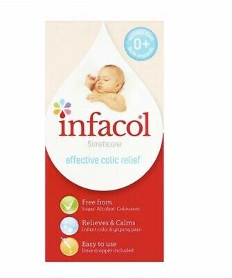 Infacol Colic Relief Drops 55ml NOW BIGGER