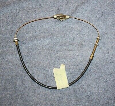 Volvo 140 144 145 142 B20E/F Gaszug throttle cable NOS new old stock
