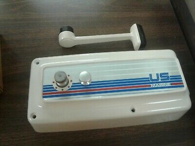 US Marine Shift And Throttle Control Box NOS PartB42924