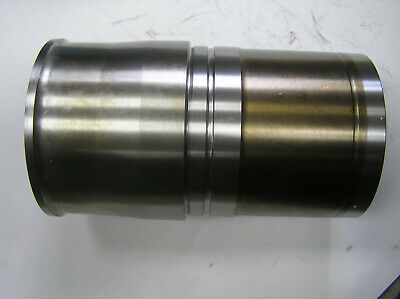 "CUMMINS CYLINDER LINER 4374092 ""OEM"" ""NEW PISTON LINER/SLEEVE w SHIM & RING SEAL"