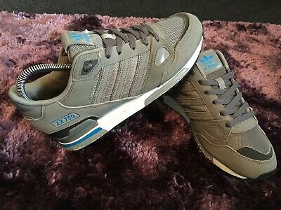 ADIDAS ZX750 SIZE 9 mens trainers £30.00   PicClick UK