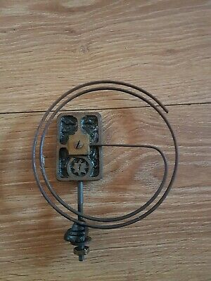 Junghans  mantel clock gong    Spares or repair