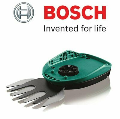 BOSCH ISIO Grass Shear Blade (VERSION To Fit: Bosch ISIO Version 3 Only)