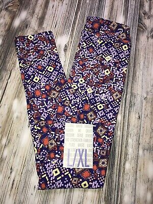 New Kids LulaRoe  2019 Leggings Size L/XL