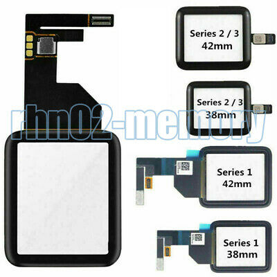 For Apple Watch iWatch Series 1 2 3 Replace Touch Glass Screen Digitizer Lot RHN