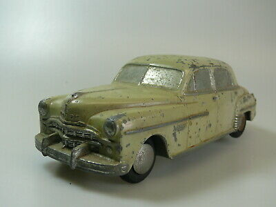 ca.1:25 Banthrico/National Products promo car: Dodge 'sand'