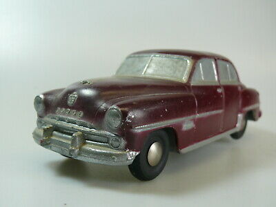 ca.1:25 Banthrico/National Products promo car: Dodge 'dkl.rot'