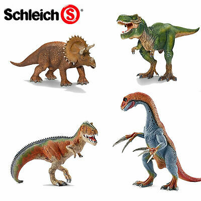Schleich World of History Dinosaur Figures NEW choose yours massive choice sale