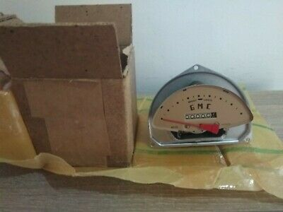 CCKW GMC CHEVY TRUCK  NOS  Speedometer Assembly AC No 1580114