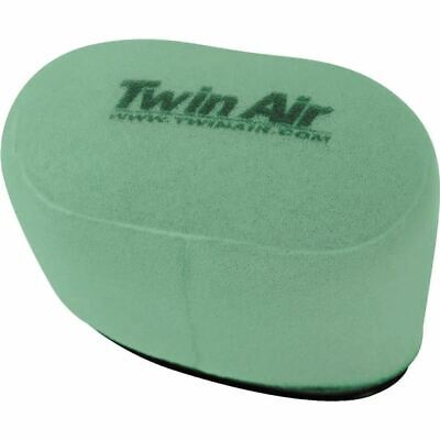 Twin Air Power Flow Kit Pre-Oiled  Backfire Air Filter - 156058FRX