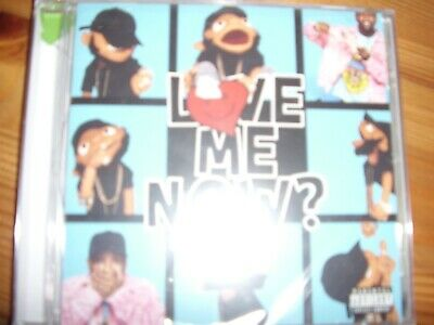 Tory Lanez - Love Me Now? ( CD ) New & Sealed.