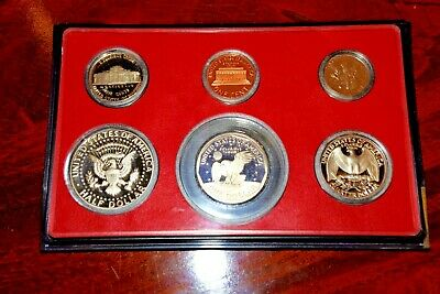 USA United States Coin Proof Set 1979