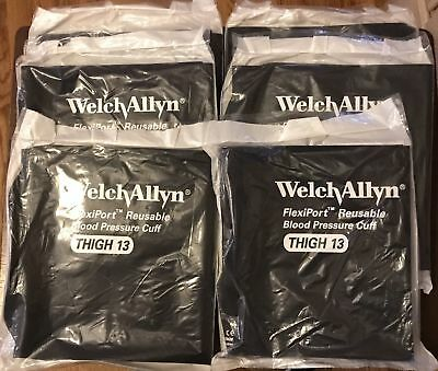Welch Allyn THIGH BP CUFF Ref: REUSE-13 (Brand New)