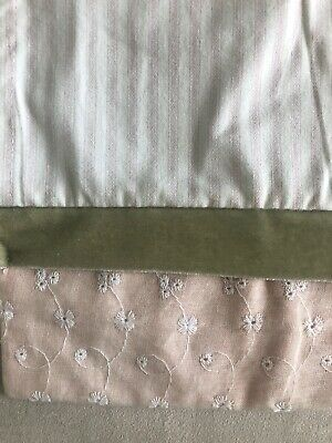 WENDY BELLISSIMO VINTAGE TEABERRY WINDOW VALANCE 4 available. Buy 2 For $18!